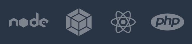 Visual Composer API: Node, Webpack, React, PHP