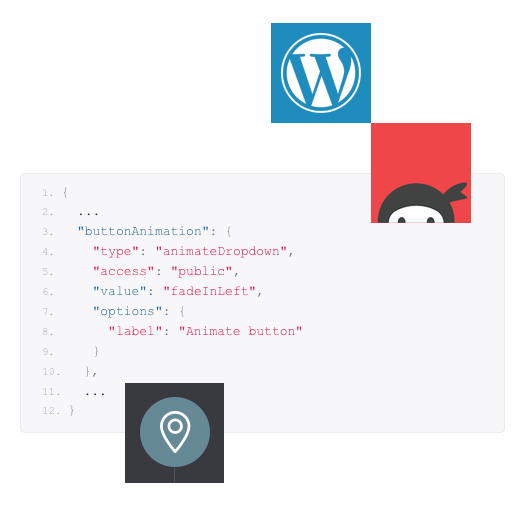 Develop custom elements for your projects with Visual Composer API