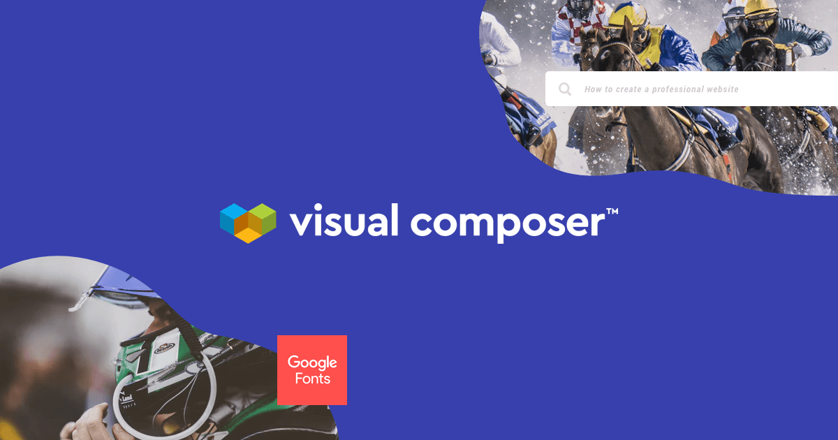 Visual Composer Website Builder 10.0 - new design and ease of use.