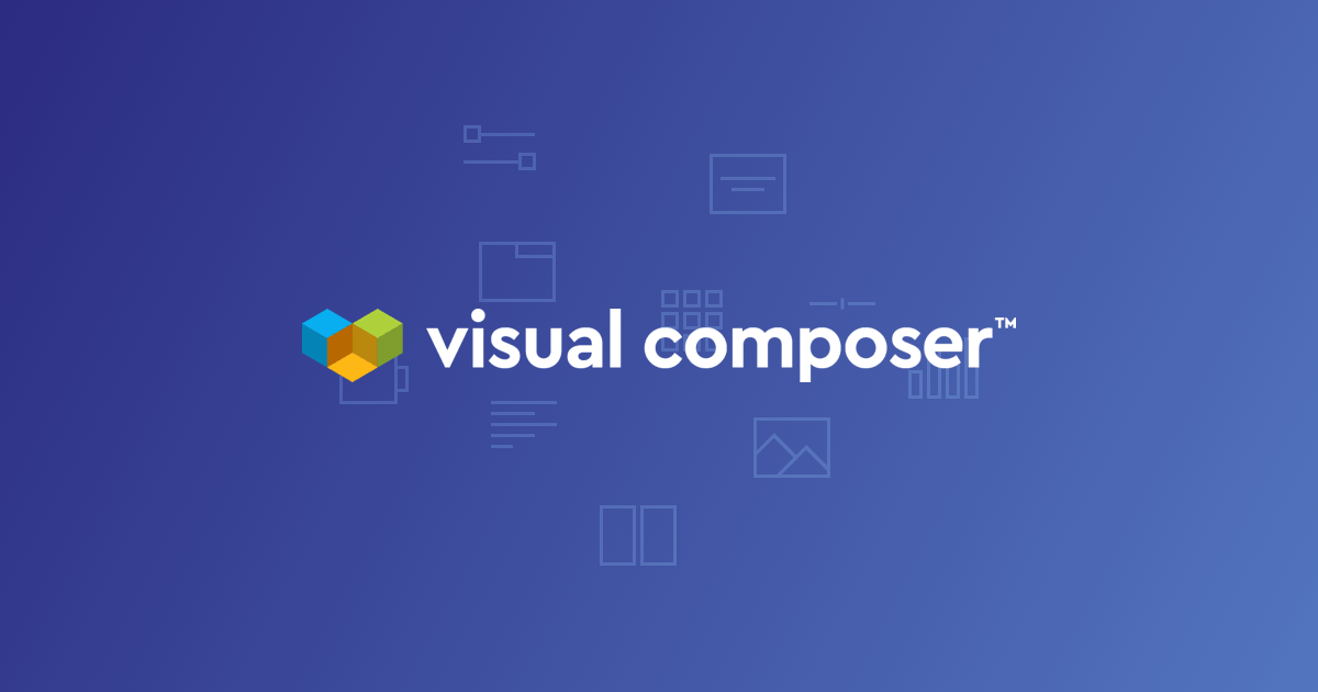 Visual Composer: All features you need to create a WordPress website