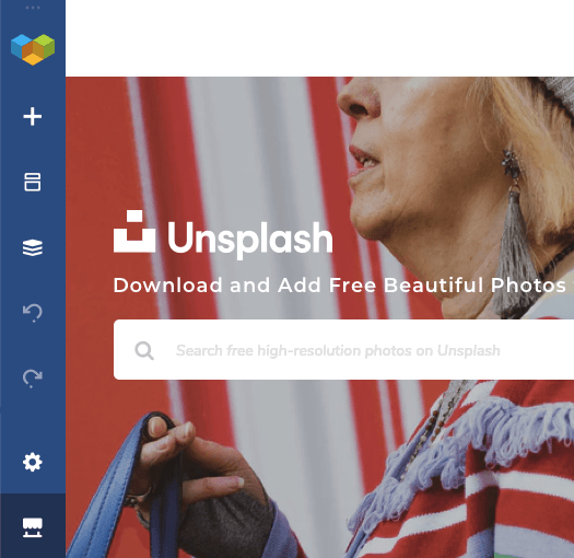 Download Unsplash stock images directly in WordPress