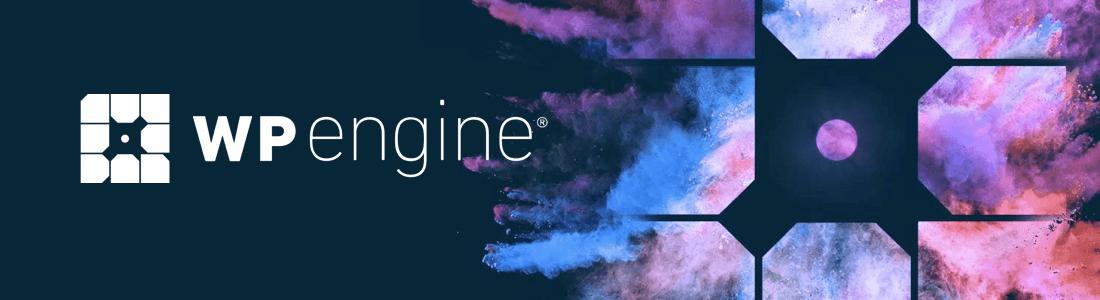 WPEngine WordPress hosting review