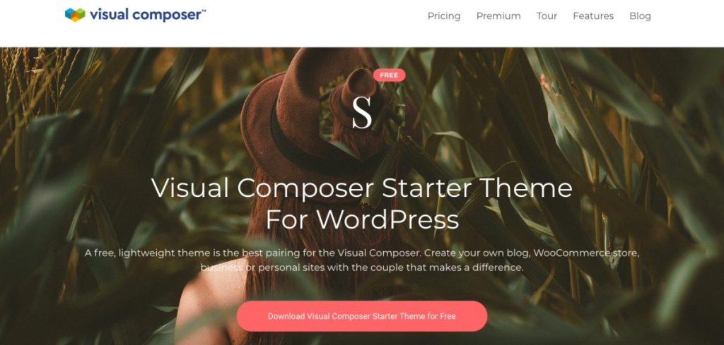 Starter Theme for WordPress