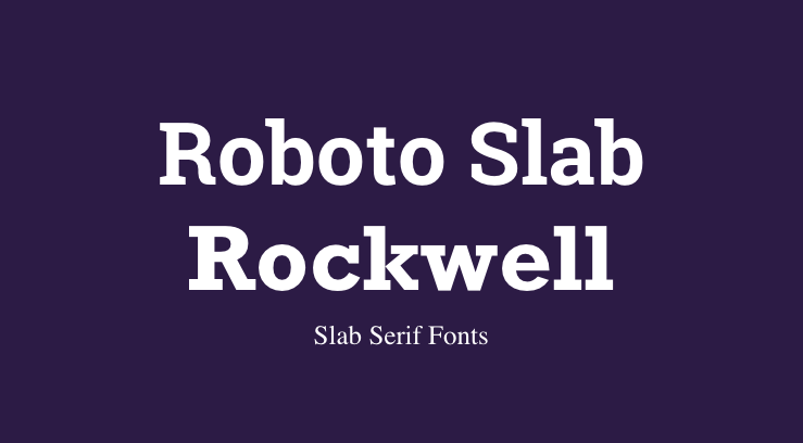 Your Ultimate Guide to Fonts and Typography - Visual