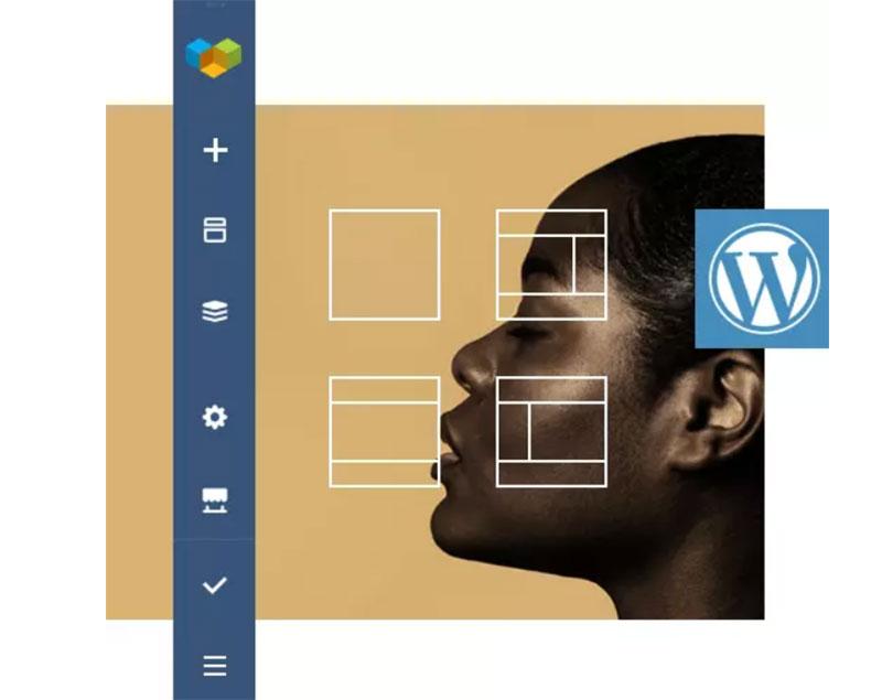 Visual Composer Wedding Website Examples
