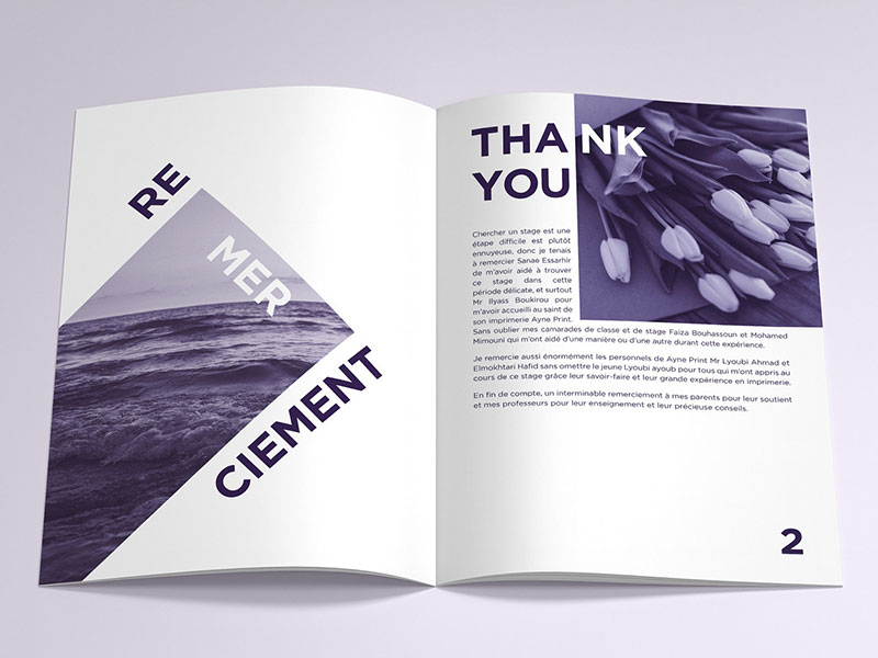 Be consistent Minimalist Graphic Design