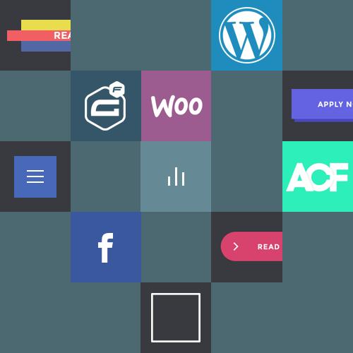 Visual Composer Content Elements