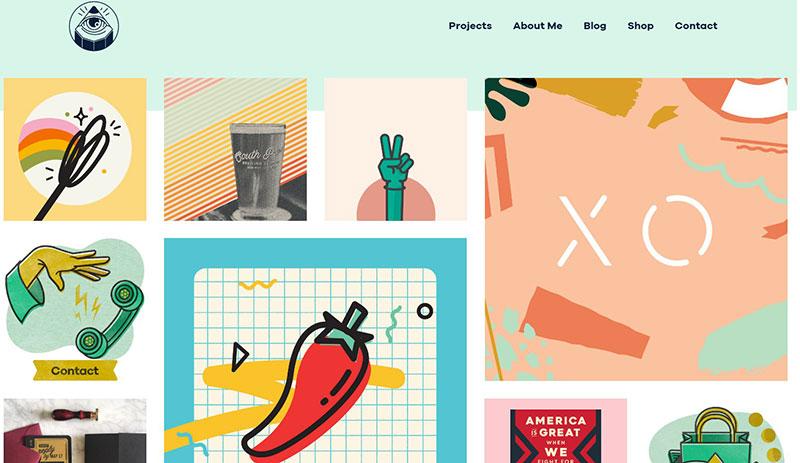 Stacey Uy Graphic Design Portfolio