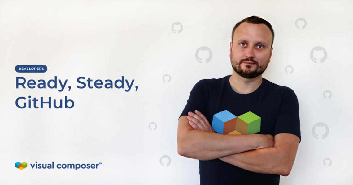 Visual Composer CTO explains our move towards GitHub