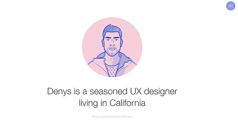 Denys Nevozhai Graphic Design Portfolio