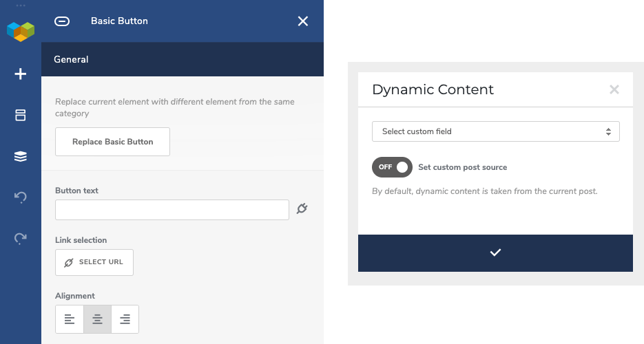 How to use Dynamic Content in Visual Composer