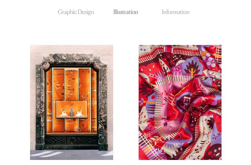 Lotta Nieminen Graphic Design Portfolio