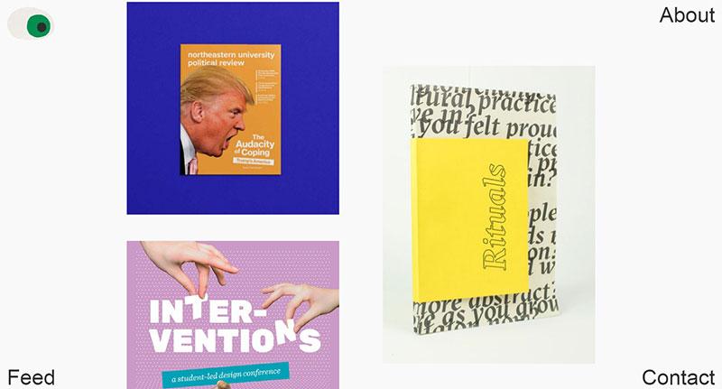 Jennifer Heintz Graphic Design Portfolio