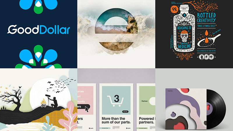 Mike Kus Graphic Design Portfolio