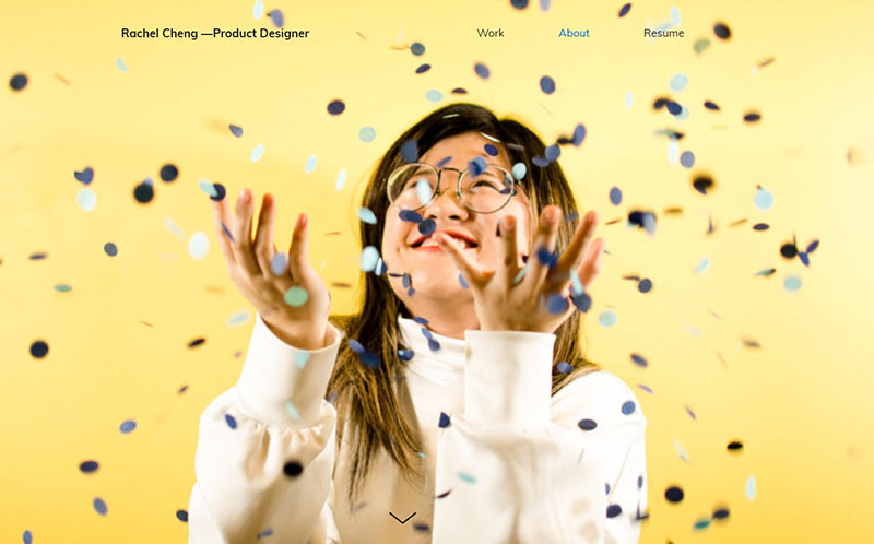 Rachel Cheng Graphic Design Portfolio