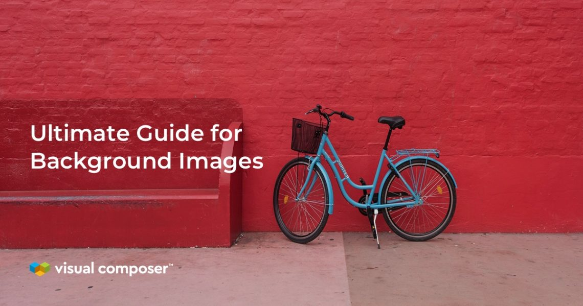 How to add background image in WordPress