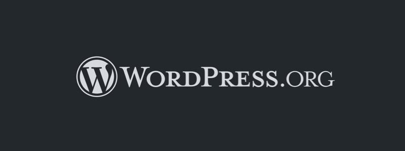 WordPress.org WordPress Tutorials