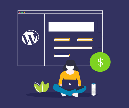 How Much Does it Cost to Build a WordPress Site