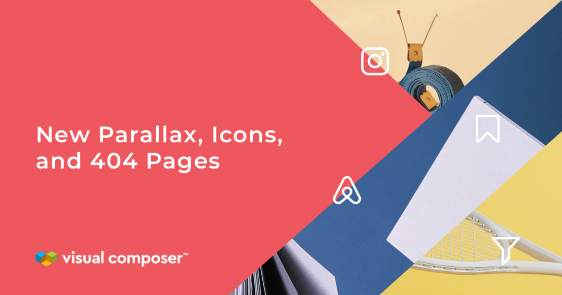 Visual Composer Website Builder 22.0: New powerful features