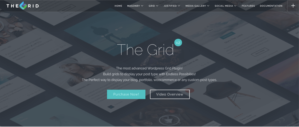 The Grid Plugin