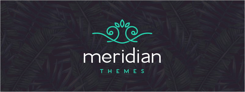 Recommended Meridian Themes