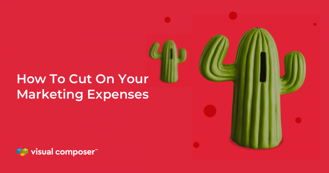 How to save on your marketing tools