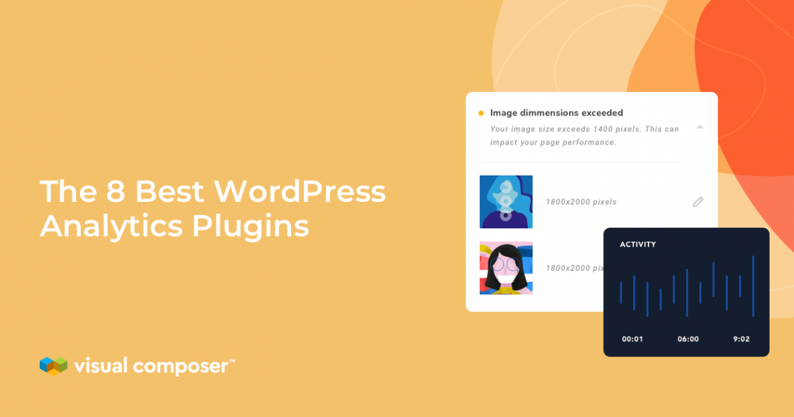 What are the best analytics plugins for WordPress