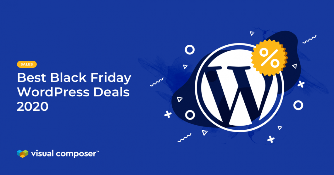 Best Black Friday WordPress deals 2020