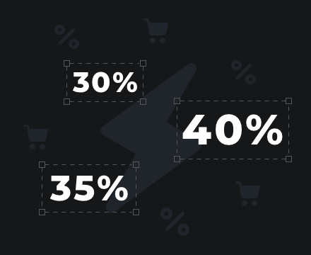 Visual Composer sales discount