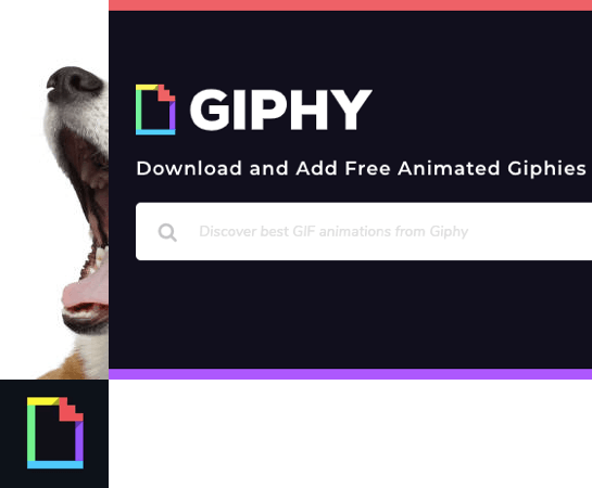 Visual Composer and Giphy integration for WordPress
