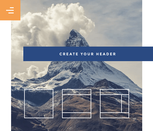 Header, Footer, and Sidebar Builder for WordPress