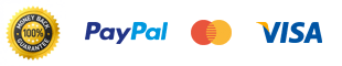 Secure payment methods to purchase Visual Composer
