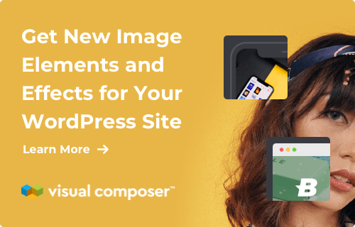 Get free image elements and effects
