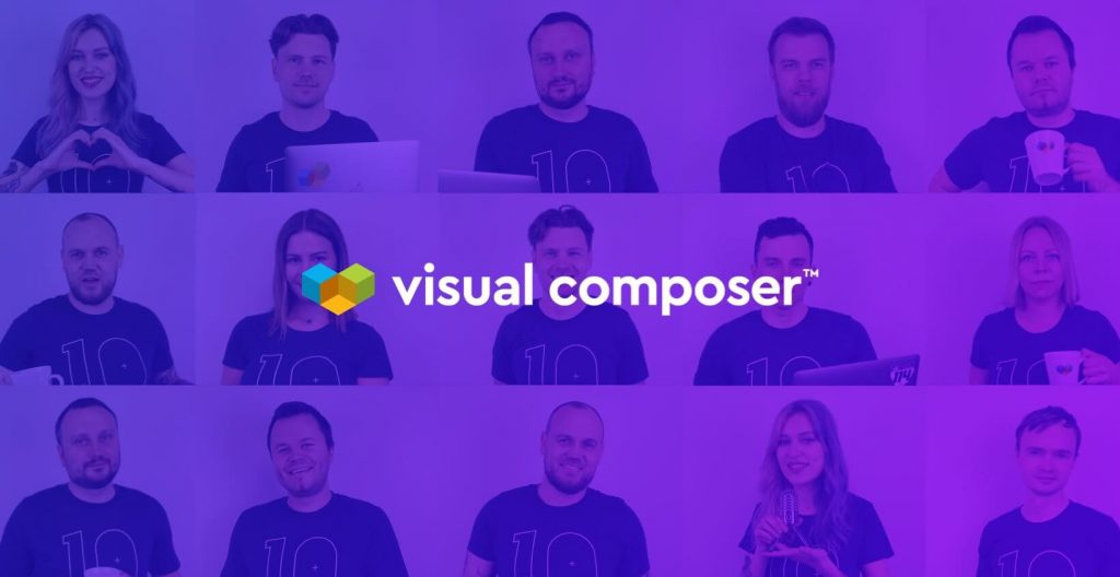 Visual Composer Facebook Community for WordPress cover image
