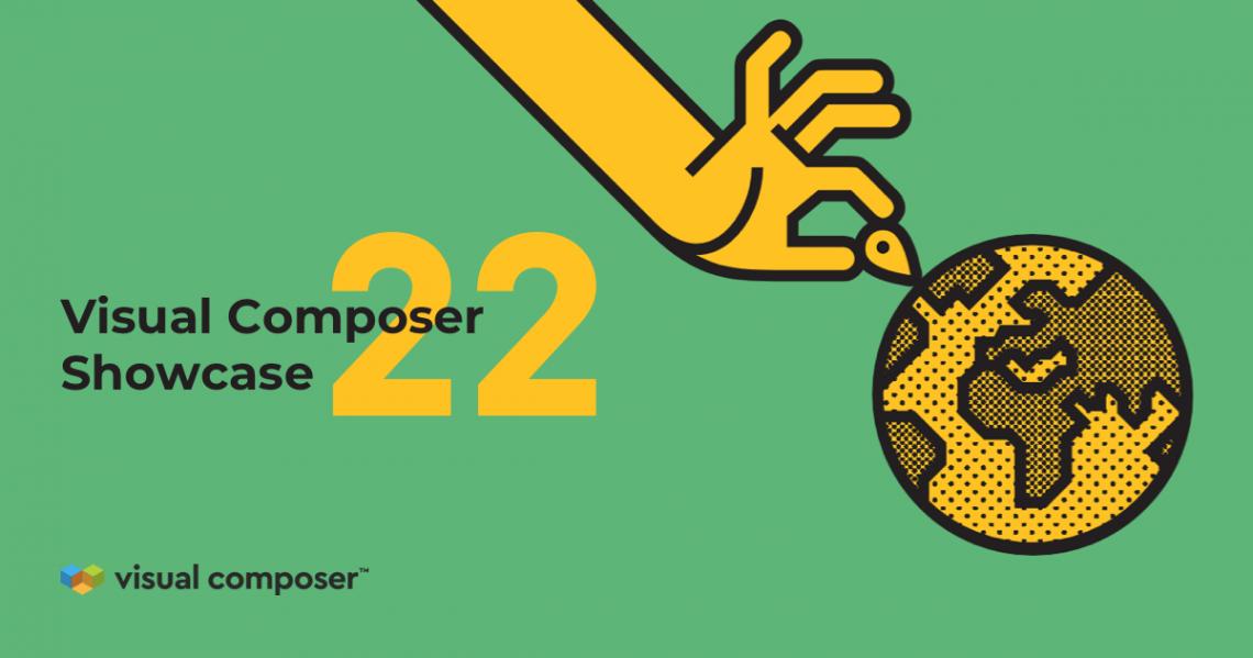 Visual Composer Showcase no. 22 feature image